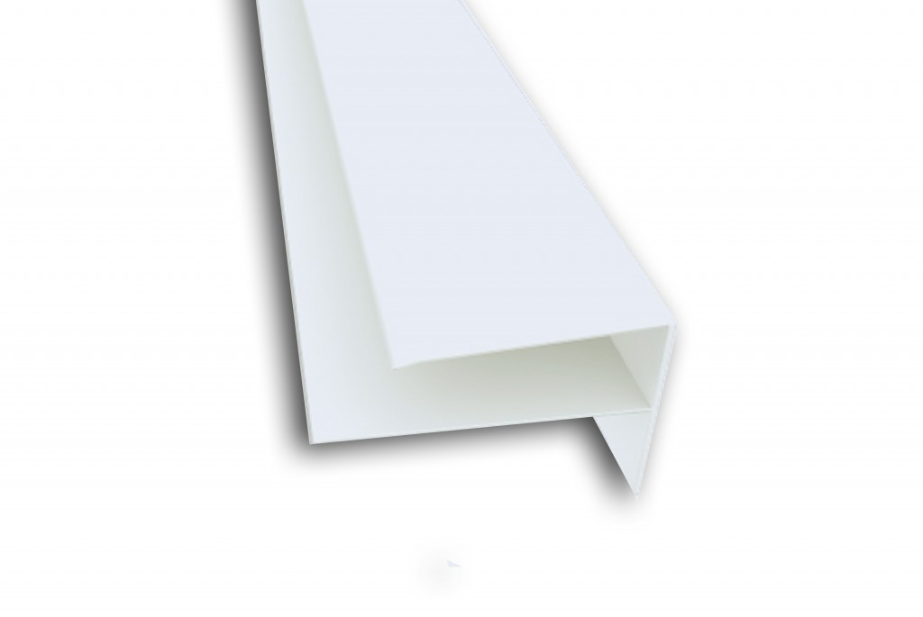 Perfil forros e divis rias drywall para forros e paredes for Perfiles pvc para aberturas